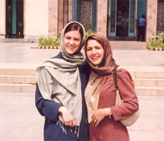 Venturing into Iran: Beyond the warning