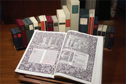 The Treasures of Special Collections