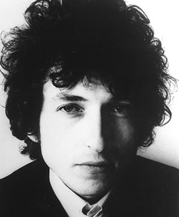 The Poetry of Bob Dylan