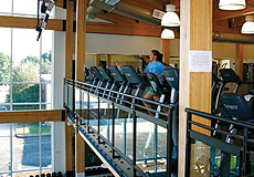 New $8 Million Fitness Center Debuts