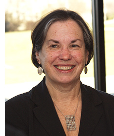 Q & A with Dean of the Faculty Frances Hoffmann
