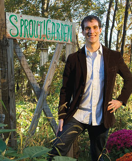 The Bioethicist: Sam Garner '07