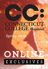 CC: Online Exclusives Spring 2009
