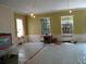 This common room in Katharine Blunt House is one of 26 being renovated this summer.<em><span style=font-size:9pt;>&nbsp;Credit: Barb Nagy</span></em>