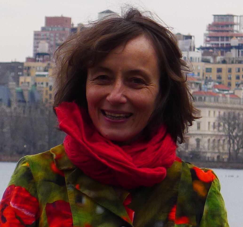 Catherine Benoit, Professor of Anthropology