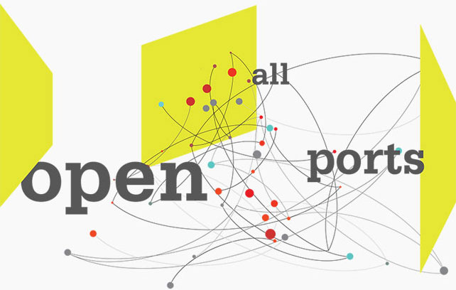 Open All Ports: Symposium 2016