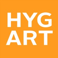 Hygienic Art Gallery logo small