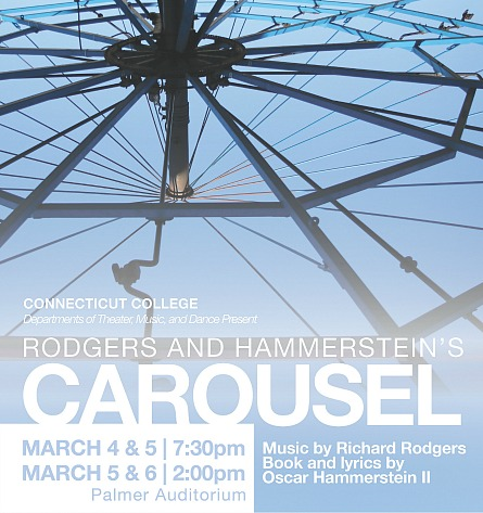 Rodgers & Hammerstein's Carousel at Connecticut College