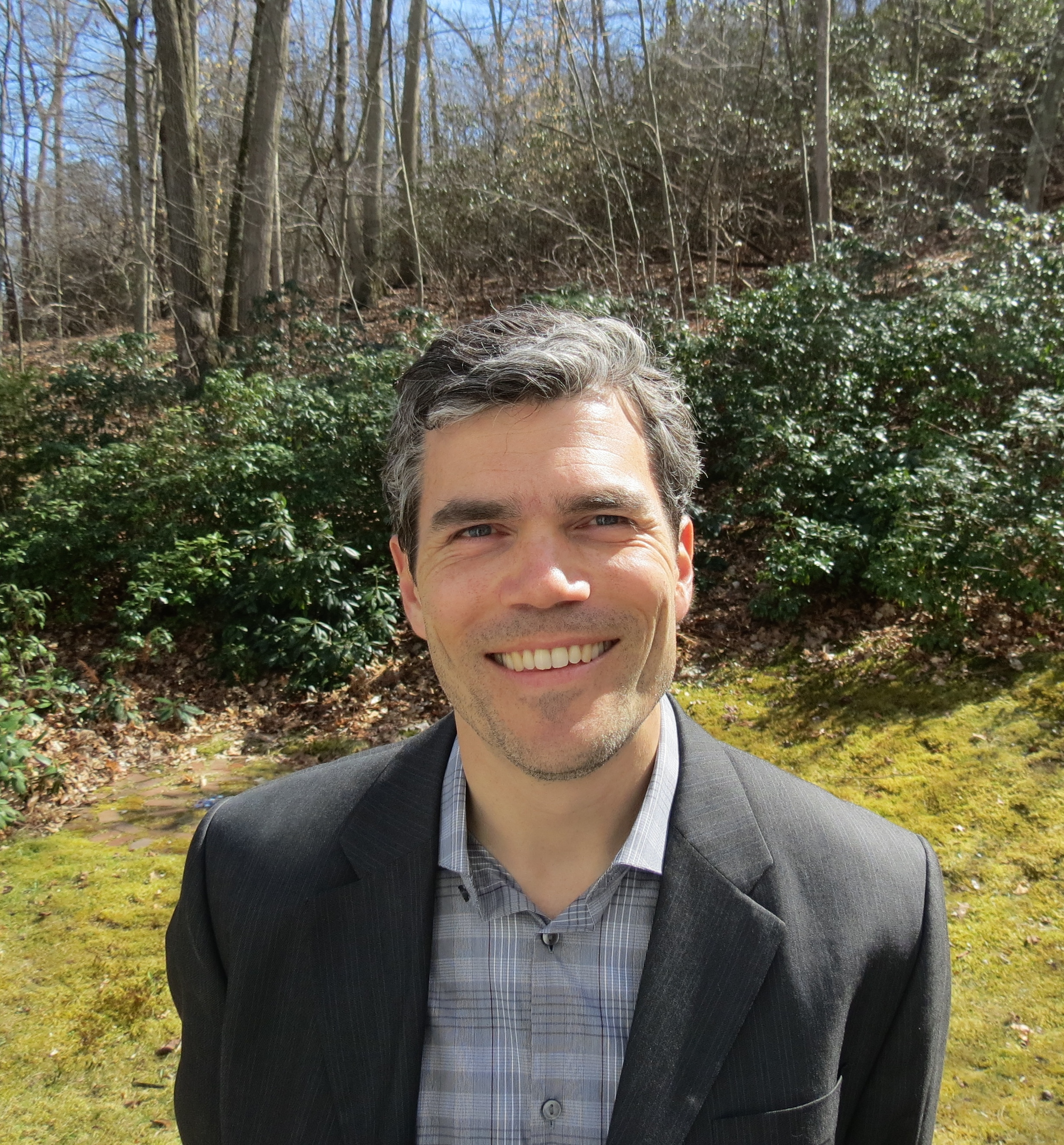Derek Turner, Professor of Philosophy, Associate Director of the Goodwin-Niering Center for the Environment