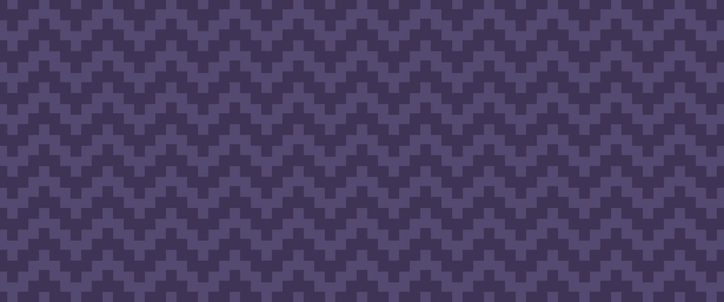 purple abstract background with darker purple zig zags