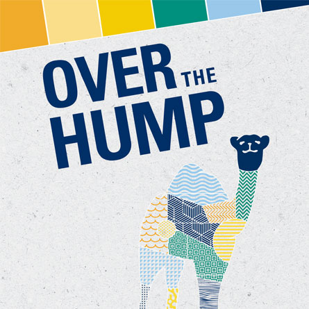 Over the Hump 2019 Cover thumbnail image