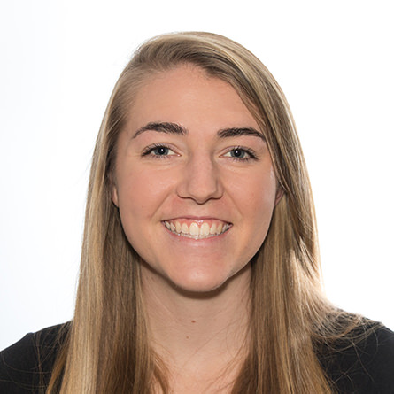 Headshot of Margaret Davey '20, Class of '20