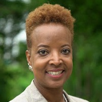 Persephone Hall, Senior Director of Career & Professional Development
