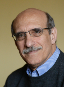 Marty Chalfie, scientist, professor of biological sciences at Columbia University