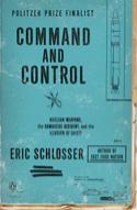 Command and Control Book Cover