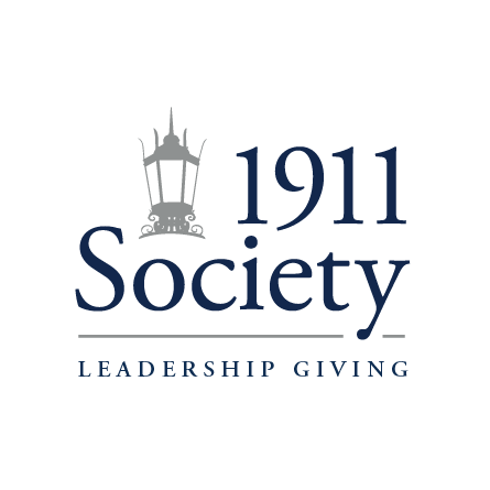 Established in honor of the College's founding year, the 1911 Society recognizes the loyalty of supporters who contribute generously to Connecticut College