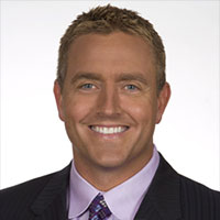 Kirk Herbstreit, analyst for ESPN's three-time Sports Emmy Award-winning College GameDay Built by The Home Depot show