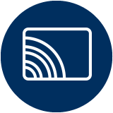 icon for HD Webcasting