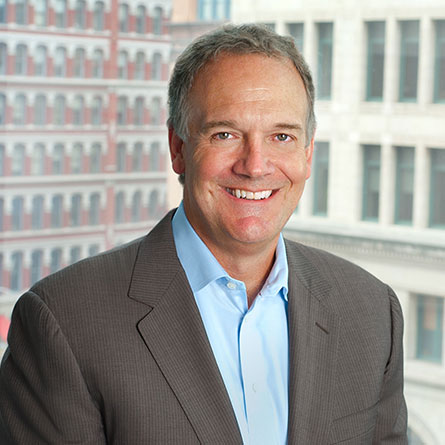 Michael Rhodin, Retried Senior Vice President of IBM Watson Group