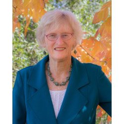 Anne Kimball Davis '62 teaches graduate classes in biblical studies at Trinity Southwest University in Albuquerque.