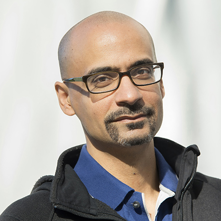 Junot Diaz (Photo courtesy of the John D. and Catherine T. MacArthur Foundation)