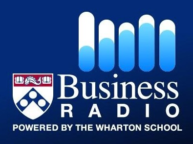 Sirius XM Business Radio Powered by the Wharton School