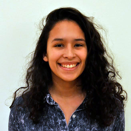 A profile picture of Bianca Lopez '16