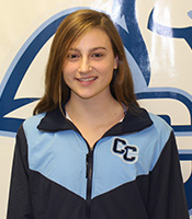Olivia Haskell, Womens Swimming