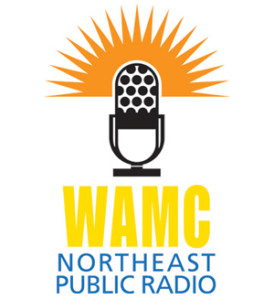 WAMC Northeast Public Radio Logo