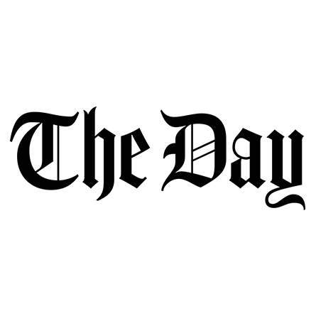 The Day newspaper's logo