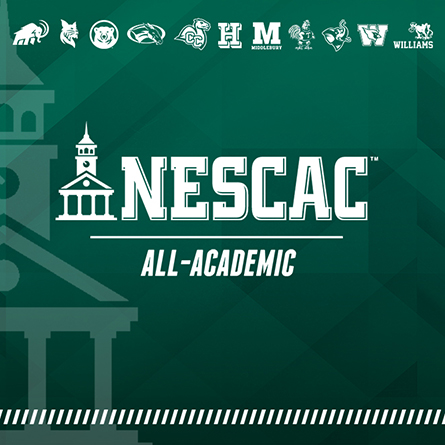 72 named to NESCAC Winter All-Academic Team