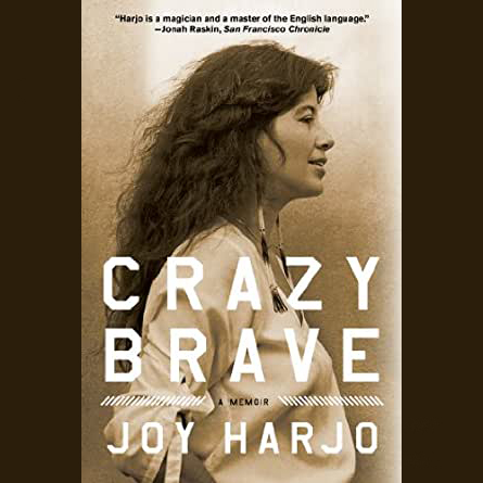 One Book One Region: An Evening with Joy Harjo