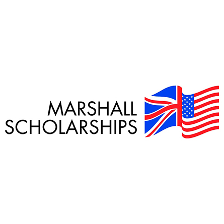 Conn student receives prestigious Marshall Scholarship