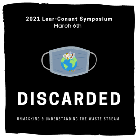 DISCARDED: Lear-Conant Symposium explores impact of human-generated waste