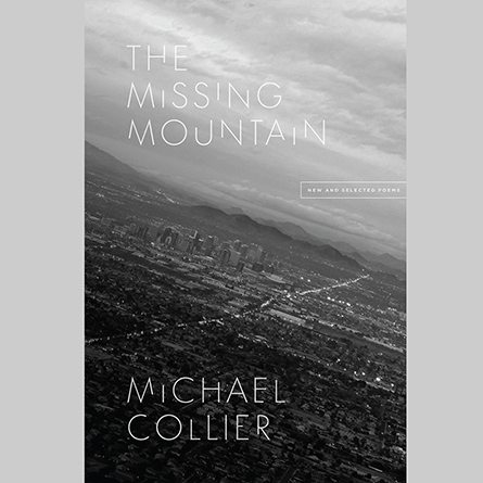 Michael Collier '76 publishes new book of poetry