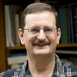 Professor Peter Siver