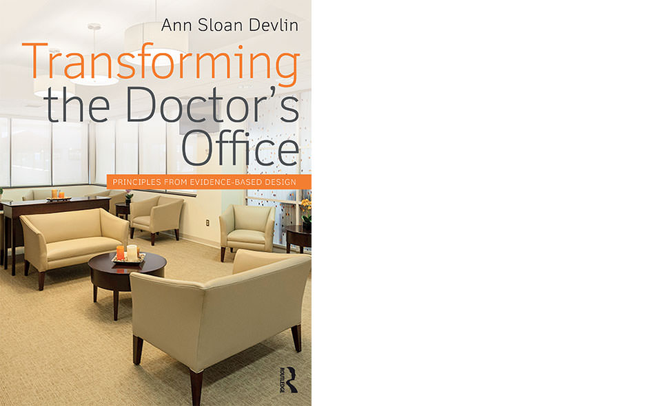 Transforming the Doctor's Office by Ann Devlin