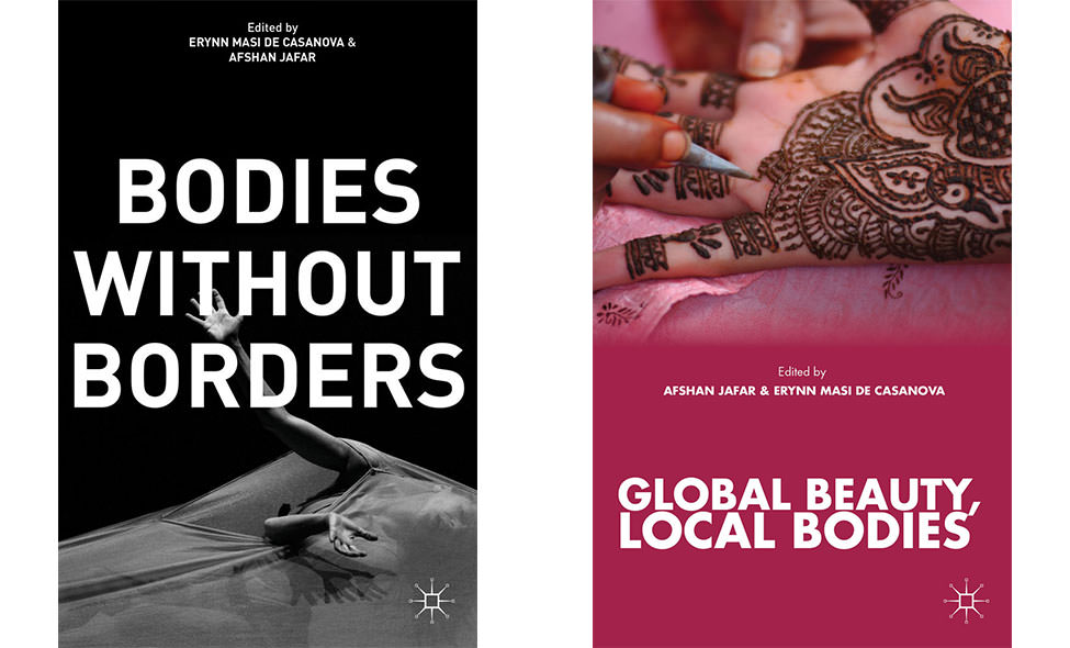 Bodies Without Borders and Global Beauty, Local Bodies by Afshan Jafar