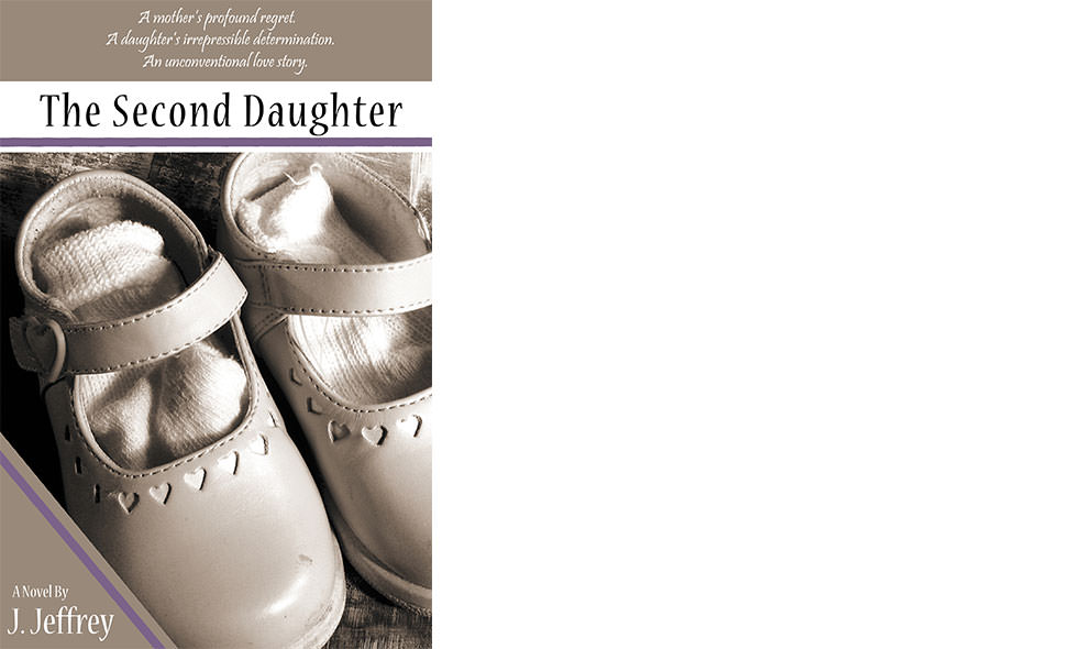 The Second Daughter by Andrew Pessin