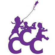 Community Coalition for Children logo