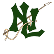 New London High School Logo