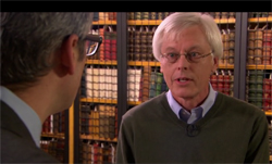 Psychology professor Stuart Vyse talks with CBS This Morning's Mo Rocca about the history of the Friday the 13th superstition.