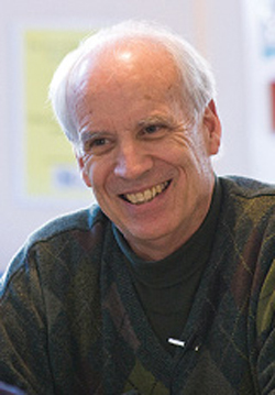 Michael Burlingame, the May Buckley Sadowski '19 Emeritus Professor of History at Connecticut College and author of the critically acclaimed Lincoln biography,