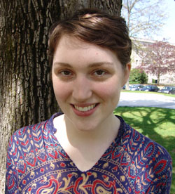 Julia Norton ´09