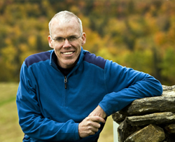 "Bill McKibben has been called ""the nation's leading environmentalist"" by the Boston Globe."