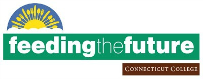 2015 Feeding the Future Conference Logo.