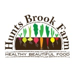 Huntsbrook Farm Logo