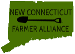 New Connecticut Farmers Logo