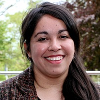 Ana Campos-Holland, Assistant Professor of Sociology