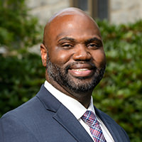 David Canton, Associate Professor of History, Director of the Africana Studies Program